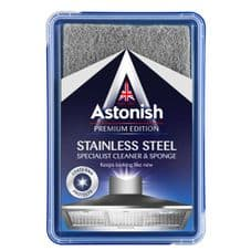 Astonish Stainless Steel Cleaner - 250g